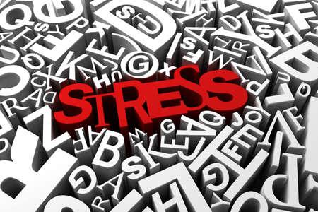 Busy stress concept 版權商用圖片