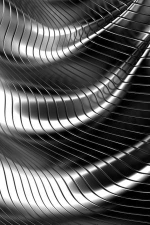 Abstract metal background Stock Photo - 15329539
