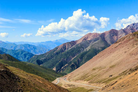thatcher: Thatcher mountain  scenery