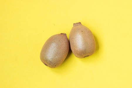 solid color: Solid color background of Kiwi fruit