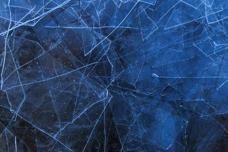 condensation: Condensation of ice