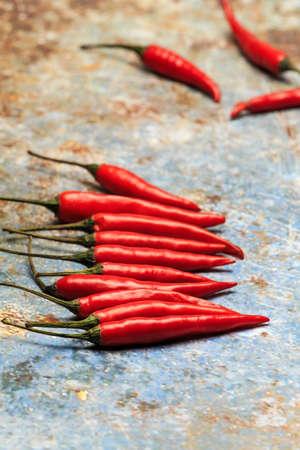 Red pepper Imagens