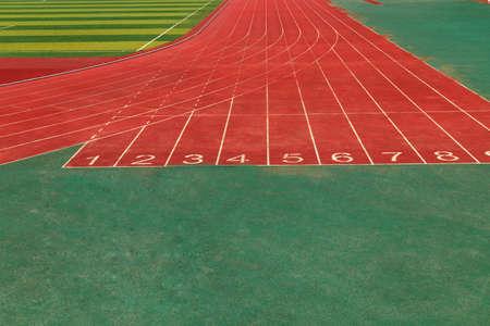An open Stadium