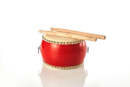 Folk instruments with Chinese characteristics Фото со стока