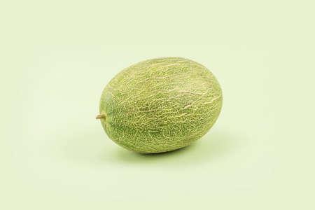 Fresh and delicious cantaloupe