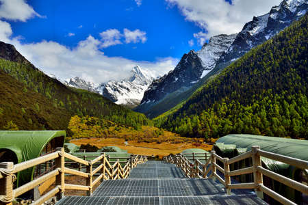 aden: Siano Dorji mountain