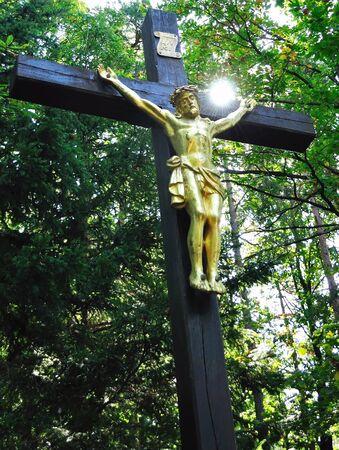 enlightened: jesus christ enlightened