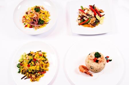 creativ: Restorant creativ menu