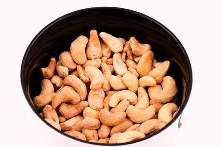 Roasted Cashews photo