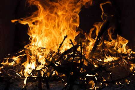 fire Stock Photo - 13195827