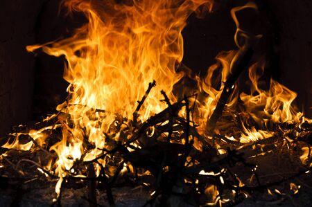 fire Stock Photo - 13195827