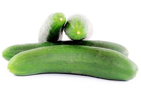 pepino: Isolated Concombre