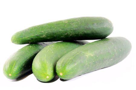 pepino: Organic cucumbers