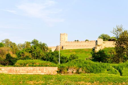 leeway: Nebojsina kula in the Belgrade