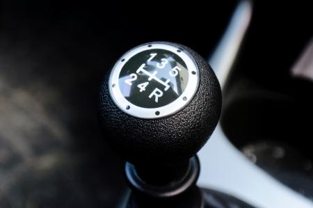gearstick: Gearstick