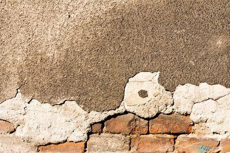 muro rotto: Wall texture rotto Archivio Fotografico