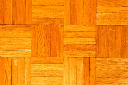 Parquet as the background  photo