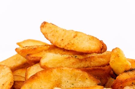 prepared potato: Serbian traditional prepared potato