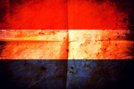 drapeau hollande: