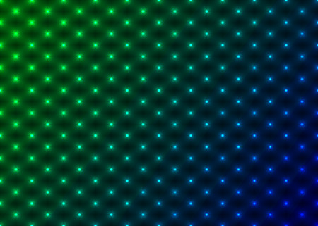 blue green background: Vector green blue abstract background