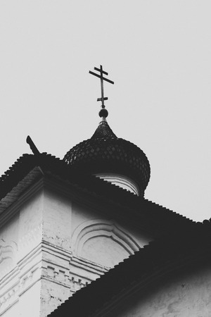 russian orthodox: russian orthodox church