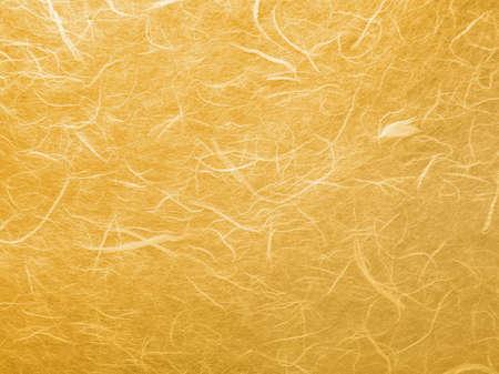 morera: Orange morera textura del papel hecho a mano Foto de archivo