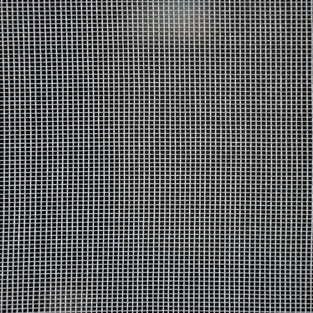 Texture of mosquito wire screen net at the door  photo