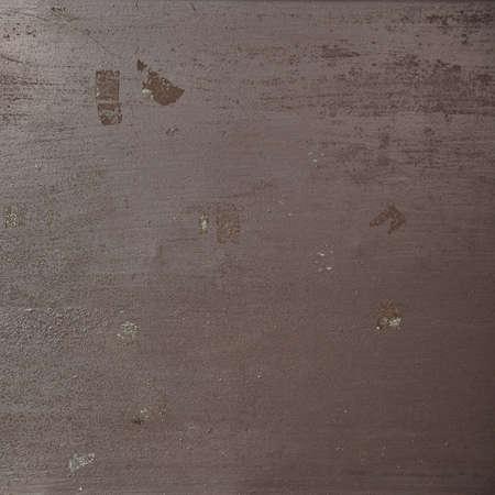 Texture of grunge metal door. photo