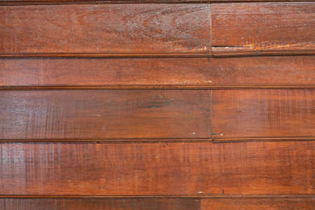 Wooden wall background texture. Stock Photo