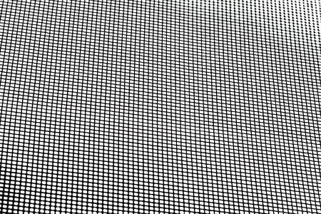 LIMITA Maille de rideau d/écran insecte dint/érieur Moustiquaire moustiquaire fen/être Noir