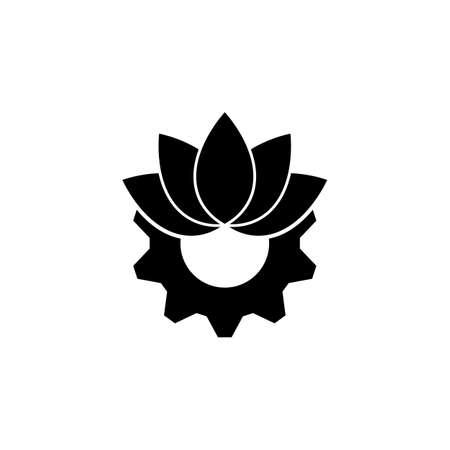 Vector ecology Icon Vector icon 矢量图像