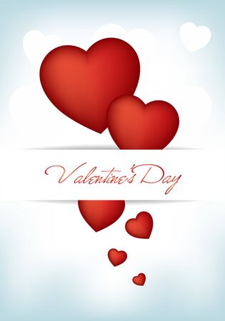love wallpaper: This image is a vector file representing a Valentine Day card,  all the elements can be scaled to any size without loss of resolution. Illustration