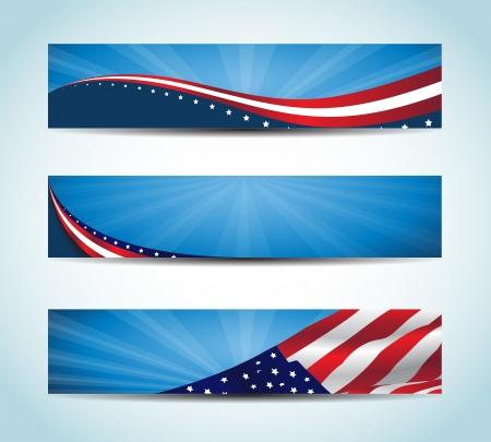 dia y noche: Colecci�n de Estados Unidos se�ala conceptuales banderas bandera estadounidense