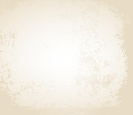 Esta imagen es un archivo vectorial que representa un fondo de la vendimia textura de papel viejo vector. Ilustración de vector