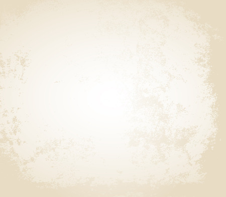 This image is a vector file representing a Vintage Old Paper Texture Vector Background. Ilustração