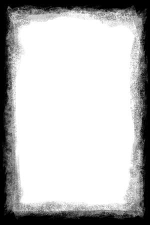 chalk mask Reklamní fotografie
