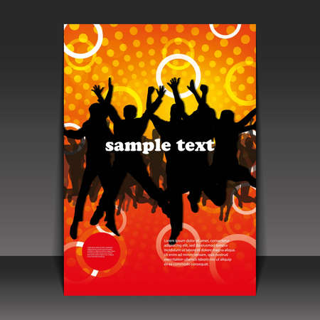 party time: Tract - Party Time