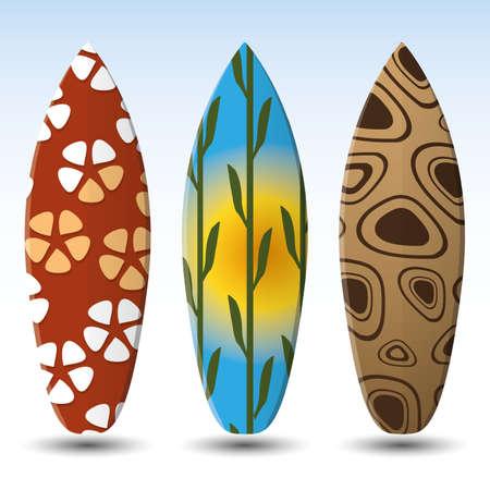 Diseño de tablas de surf