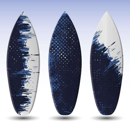 swell: Surfboards Design