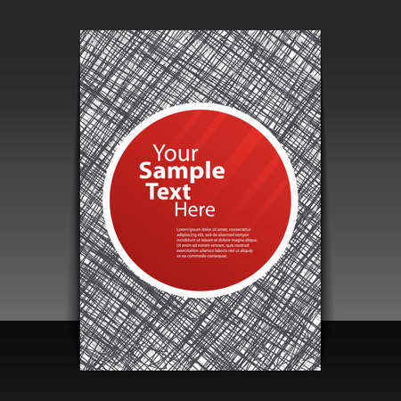fedő: Flyer vagy Cover Design