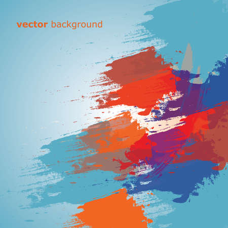 web2: Abstract Background