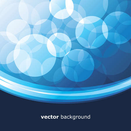 Abstract Background Stock Vector - 10866040