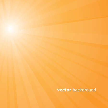 orange pattern: Abstract Background Vector Illustration