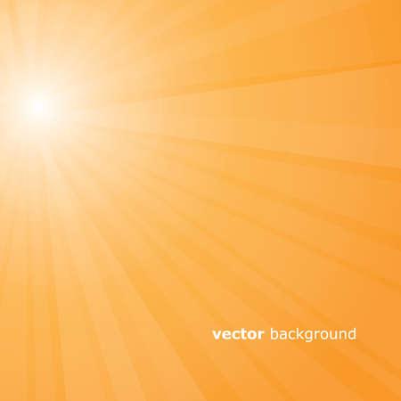 daybreak: Vector de fondo abstracto
