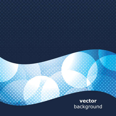 Abstract Background Stock Vector - 10922569