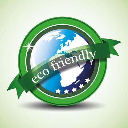conviviale: Illustration Eco Label