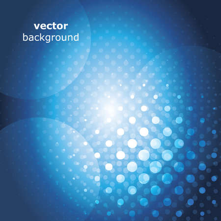binary background: Abstract Background Vector Illustration