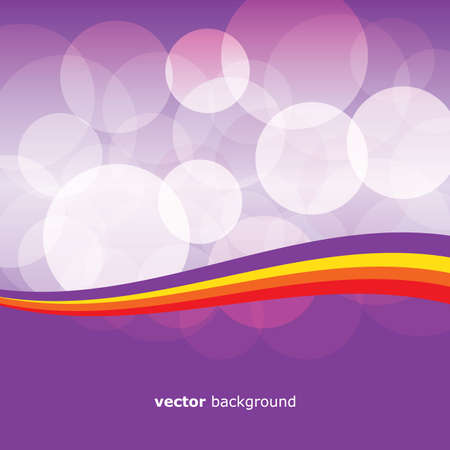 Abstract Background Stock Vector - 11069624