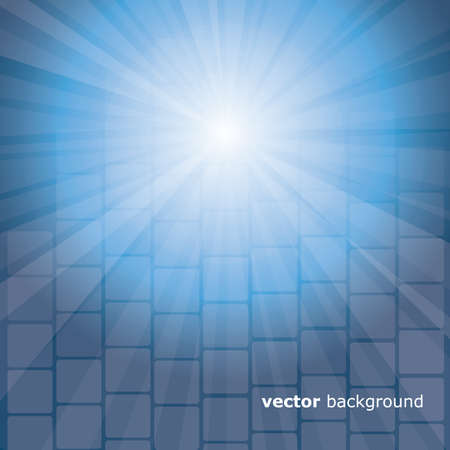 Abstract Background Stock Vector - 11069410