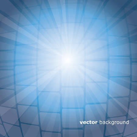Abstract Background Stock Vector - 11069413